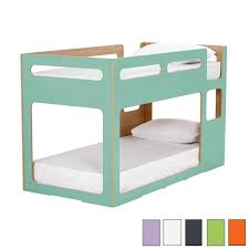Sydney Bunk Bed Lego Low Line Bunk Bed Oak White White Bunk Bed Lego And Beds