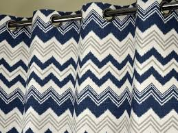 Chevron Navy Curtains Curtains Ideas Chevron Navy Curtains Inspiring Pictures Of