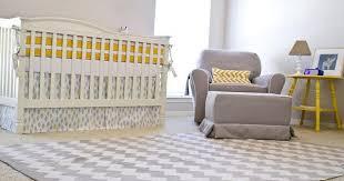 chambre pour bebe des p conseils pour une chambre de bébé unisexe tpl