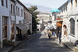 arriving in albania and exploring gjirokastra u2013 i live as i dream