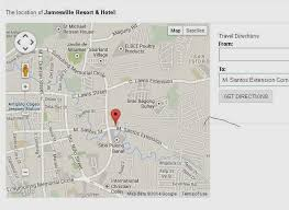 antipolo map jamesville resorts hotel rates package amenities and cottage in
