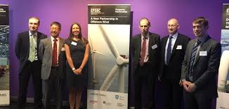 university in 7 6 million partnership to develop wind power