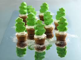peeps tree sugar cookie bars marshmallow peeps
