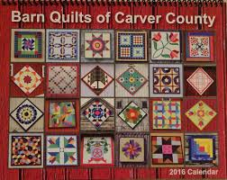 calendars for sale 2016 barn quilt calendars for sale arts consortium of carver county