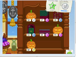 Halloween Moshi Monsters by Happy Halloween Moshi Monsters Expressway