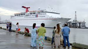 harvey impacting cruise vacations out of ports nbc 5