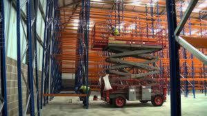 mezzanine floor specialists based in hampshire