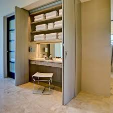Built In Vanity Dressing Table Built In Dressing Table With Lighting Stonegate Bath Pinterest
