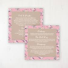brunch invitation sle tipi wedding invitations wants stationery