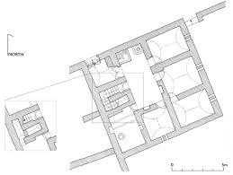 hidden passageways floor plan r s bagnall et al 2015 an oasis city institute for the study