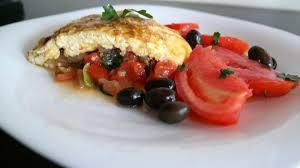 cuisine facile pour d饕utant omelette rapide et facile pour débutants et etudiants cuisine de zika