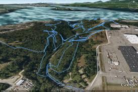 Seattle Bike Trail Map by Mountain Biking In Japanese Gultch In Mukilteo Wa