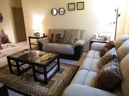 Best  Leopard Living Rooms Ideas On Pinterest Gold Home Decor - Animal print decorations for living room