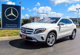 mercedes suv used 70 pre owned cars in stock mercedes of chester