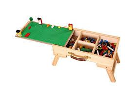 melissa doug wooden multi activity play table amazon com docheer wooden multi activity table folding custom