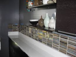 glass backsplashes for kitchen plain unique glass tile backsplash best 25 glass tile