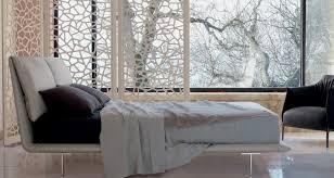 John John Sofa by Double Bed John John Bed By Poltrona Frau Design Jean Marie Massaud