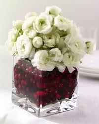 Red Rose Table Centerpieces by Top 10 Most Beautiful Christmas Vase Arrangements Christmas