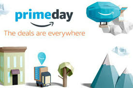 when is the amazon black friday tv on sale amazon prime day 2017 best tech electronics pc and mobile deals