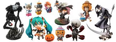 anime halloween halloween anime figures 2016 8 creepy cute u0026 cool figures