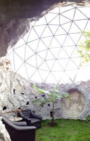Das Haus Immobilien Schier Unkaputtbar Biodome Das Haus Der Zukunft Dome