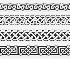best 25 celtic band tattoo ideas on pinterest celtic border
