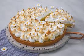cuisine tarte au citron parfaite tarte au citron meringuée fashion cooking