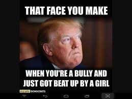 Bully Meme - funny memes the face u make when ur a bully and got beat up by a