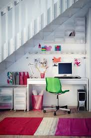 Home Office Interior Design Ideas For Small Spaces  Flats - Home office interior design inspiration