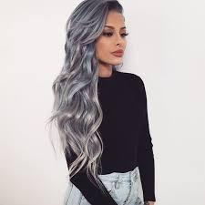 gray hair popular now 73 best badass hair images on pinterest hairdos badass and plaits