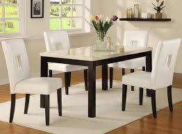 choosing white dining room chairs u2013 home decor