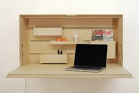 Computer Wall Desk Wall Desk Computer Desks From Tuttobene Architonic