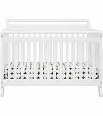 Davinci Emily 4 In 1 Convertible Crib White Davinci Emily 4 In 1 Convertible Crib In White
