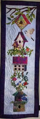 birdhouse quilt pattern 337 best bird birdhouse s applique quilt patterns images on