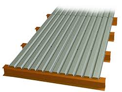 roof deck products asc steel deck