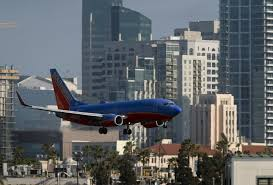 Southwest Flights Com by Southwest Flight From San Antonio To Orlando Makes Emergency