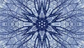 blue kaleidoscope wallpaper kelidescope wallpapers abstract hq kelidescope pictures 4k