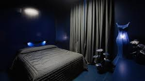 dark blue bedroom color ideas and blue and black bedroom bedroom