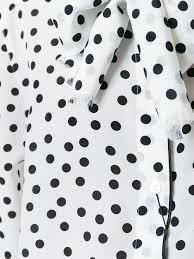 d u0026g shoes online store dolce u0026 gabbana polka dot blouse women