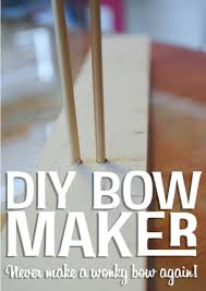 hair bow maker diy bow maker that saved my bow diy bow bald