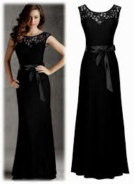 gown for wedding best 25 black wedding guest dresses ideas on black