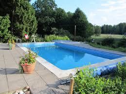 inground pool backyard designs extraordinary inground pool