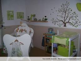 chambre b b peinture decoration chambre de bebe peinture visuel 9