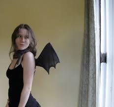 Bat Costume Halloween 20 Bat Wings Ideas Exercises Bat Wings
