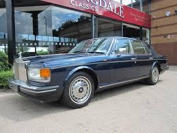 silver rolls royce 1992 rolls royce silver spirit ii 1992 auto sunningdale classics