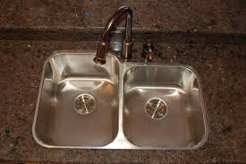 overmount sink on granite nobody does drop in sink on stone countertop really kitchen sink