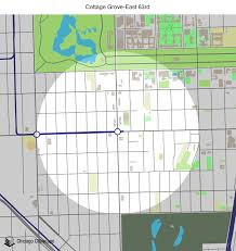 Map Of East Chicago by Map Of Building Projects Properties And Businesses Near The