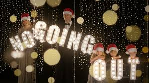 not going out u2013 bbc reveals details of hit sitcom u0027s christmas plot