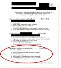 relevant experience resume sample the 10 worst resumes the employers have ever seen worst resumes 6