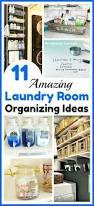 11 laundry room organization ideas get your laundry area organized